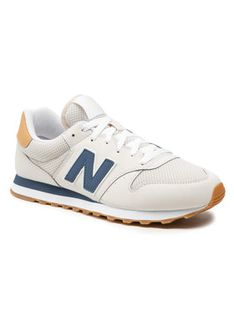 New Balance Sneakersy GM500MM1 Beżowy