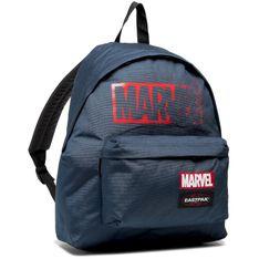 Plecak EASTPAK - Padded Pak'r EK000620 Marvel Glitch N12