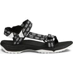 Sandały damskie Teva czarny