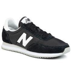 Sneakersy NEW BALANCE - UL720AA Czarny