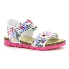 Sandały Bartek T-36183/lsr, Dla Dziewcząt, Multi