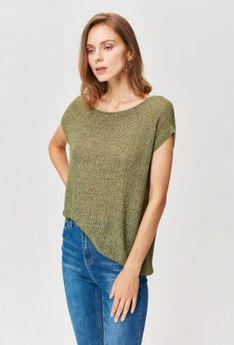 Lekki sweter