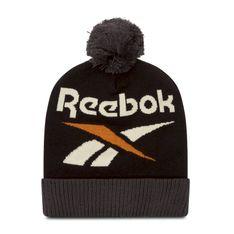 Czapka Reebok - Cl Winter Escape Beanie GD1038  Black