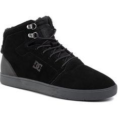 Buty zimowe męskie Dc Shoes sznurowane casual