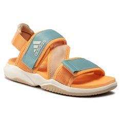 Sandały adidas - Terrex Surma W FX6049 Hozora/Cwhite/Hazbei