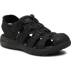 Sandały męskie Skechers