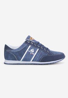 Buty sportowe niebieskie 1  Alaire