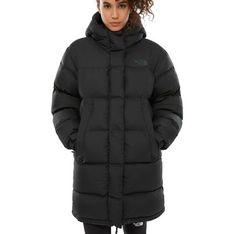 Płaszcz damski czarny The North Face