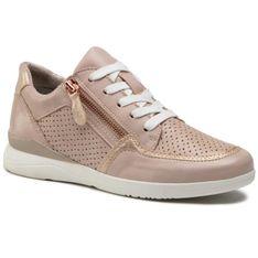 Sneakersy JANA - 8-23751-26  Rose/Gold 522