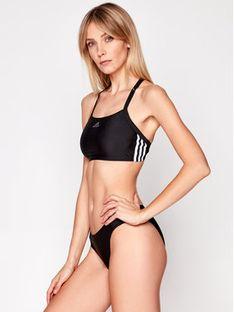 adidas Bikini 3-Stripes DQ3309 Czarny