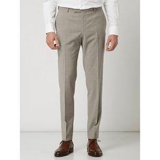 Spodnie męskie Pierre Cardin z lycry