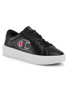 Champion Sneakersy Era Leather S10739-S20-KK001 Czarny
