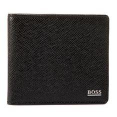 Duży Portfel Męski BOSS - Signature 50311738 001