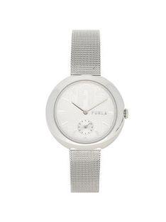 Furla Zegarek Cosy Seconds WW00013-MT0000-AR000-1-003-20-CN-W Srebrny