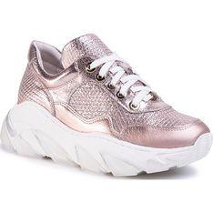 Buty sportowe damskie Eva Longoria rozowy