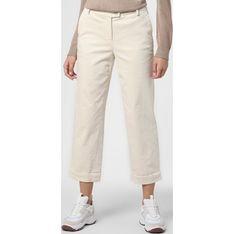 Spodnie damskie Someday ze sztruksu
