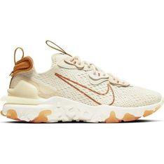 Buty sportowe damskie Nike bezowy