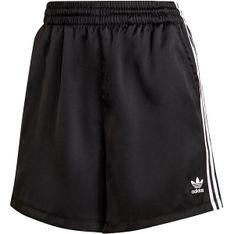 Spodenki damskie Adicolor Classics Satin Shorts Adidas Originals