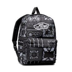 Plecak VANS - Realm Backpack VN0A3UI6CQ81 Bandana