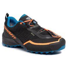 Buty DYNAFIT - Speed Mtn Gtx GORE-TEX 64036 Black/Mykonos Blue 0987