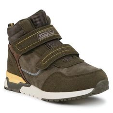 SPRANDI EARTH GEAR CP07-91336-02 Khaki