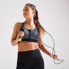 Stanik fitness cardio ZIP 900