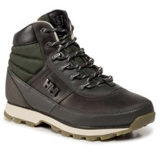 Trekkingi HELLY HANSEN - Woodlands 108-07.482 Beluga/Forest Night/Pale Gum