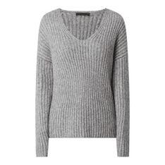 Sweter damski Drykorn szary