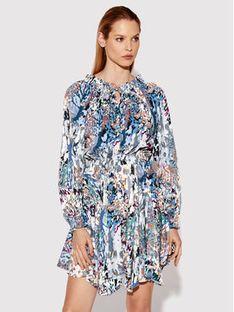 Rage Age Sukienka codzienna Calypso 1 Kolorowy Regular Fit
