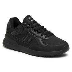 Sneakersy SPRANDI - MP40-20713W Black
