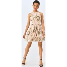 Sukienka Mohito bez rękawów mini