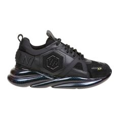 Hexagon sneakers