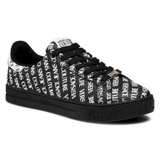 Sneakersy VERSACE JEANS COUTURE - E0YWASK5 71973 899