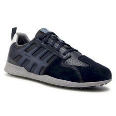 Sneakersy GEOX - U Snake.2 B U048DB 0CL54 C4002 Navy