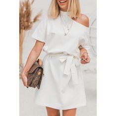 Sukienka IVET mini