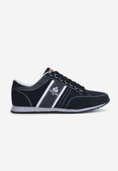 Buty sportowe czarne 3 Alaire