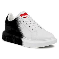 Sneakersy LOVE MOSCHINO - JA15244G1CIAX10A  Bi-Ne