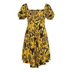 D2HWA440-S0990 dress