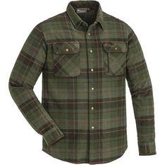 Koszula męska Pinewood szary