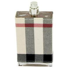 London Eau De Parfum Spray (Tester)