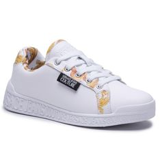 Sneakersy VERSACE JEANS COUTURE - E0VWASP1 71973 003