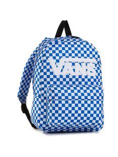 Vans Plecak New Skool Backpack VN0002TLJBS1 Biały