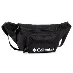 Saszetka nerka COLUMBIA - Zigzag Hip Pack 1890911 Black 011