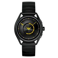 Smartwatch EMPORIO ARMANI - Matteo ART5007 Black