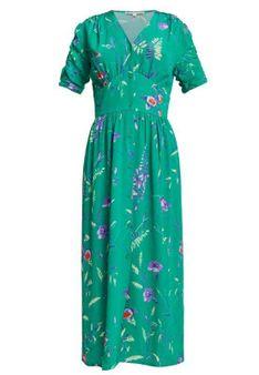 maje - Długa sukienka - czarny