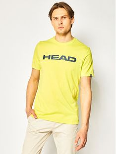Head T-Shirt Club Ivan 811400 Zielony Regular Fit