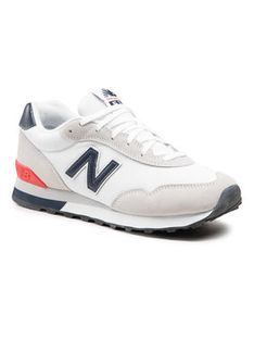 New Balance Sneakersy ML515RC3 Biały