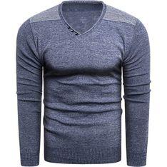 Bluza męska Risardi zimowa casual