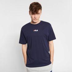 Męska koszulka BENDER 687484-170 FILA