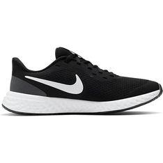 Buty sportowe damskie Nike revolution płaskie sznurowane